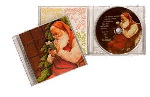 kerst cd