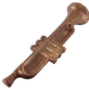 chocolade trompet