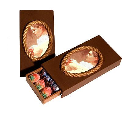chocolade foto