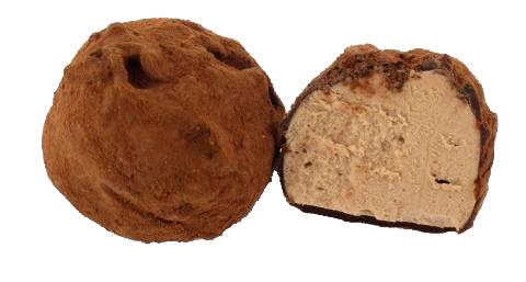 cacao-truffel