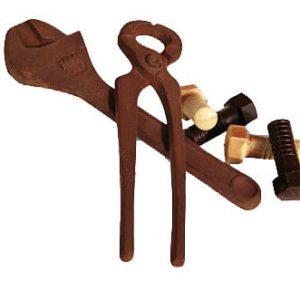 chocoladen werkmateriaal