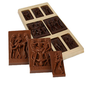 chocoladen kamasutra