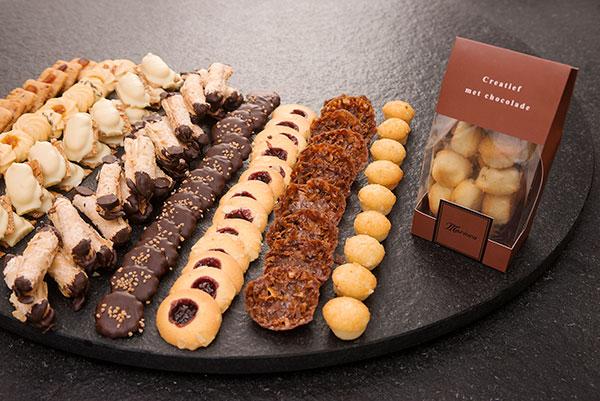artisanale koekjes
