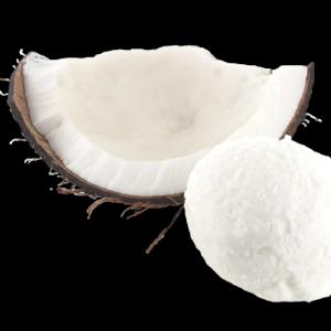 cocos sorbet