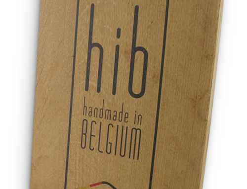 Hib label