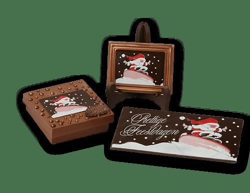 Kerstbedrukking
