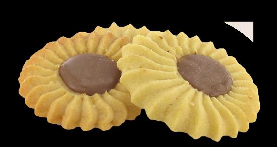 margrietjes koekjes