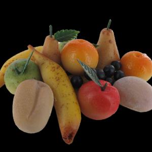marsepein fruit