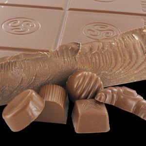 Melk chocolade