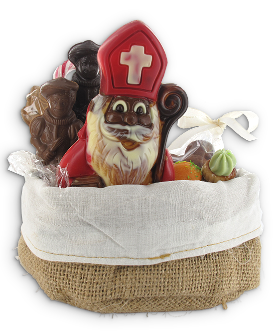 Sinterklaaspakket