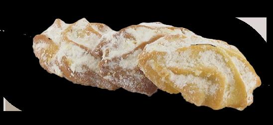 vanille zandkoekjes